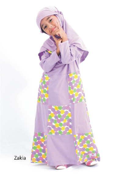 Tips Memilih Baju Anak Agar Pas Ukuran Model
