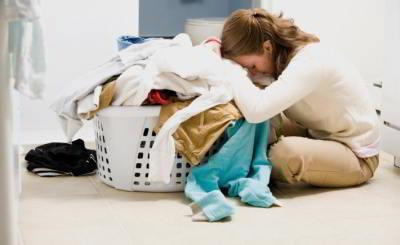 Cara Menghilangkan Bau Apek Pakaian karena terlalu lama dalam almari