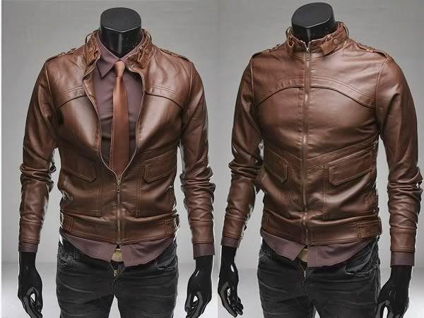 88 Desain Jaket Yang Menarik HD